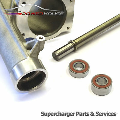 Lotus Elise Cup 260 1.8 Supercharger Solid Coupler//Isolator 2017 2018+