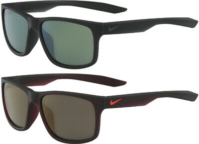 Nike Essential Chaser R Sport Sunglasses w/ Mirror Lens EV0998 - Made In Italy