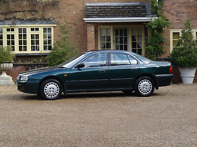 Rover 623 SLi One Owner from new 21,000 miles 1995 5 Speed Manual Full History