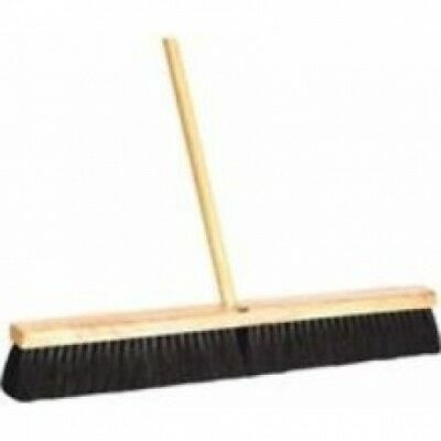 DQB Ind. Push Broom Head Only, 61cm Tampico Push Broom. Shipping Included