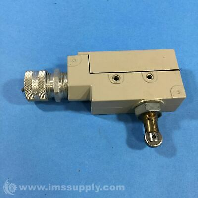 Omron ZE-Q22-2S Limit Switch USIP