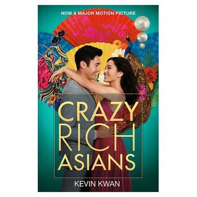 NEW Crazy Rich Asians