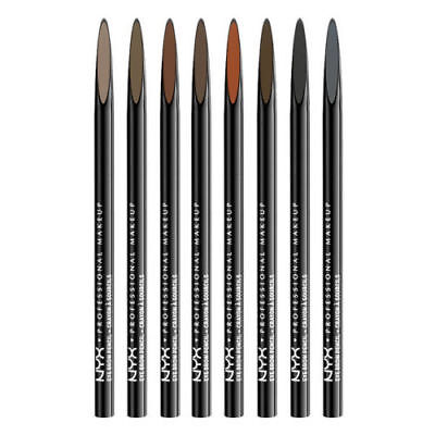 NYX Precision Brow Pencil *** new, fresh, sealed ~ YOU CHOOSE THE COLOR!