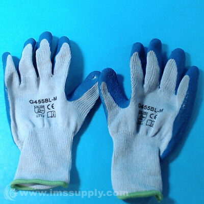 G455Bl Gloves Fnob