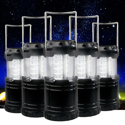 Lot Ultra Outdoor 30 LED Portable Super Bright Light Lantern Camping Hiking Lamp