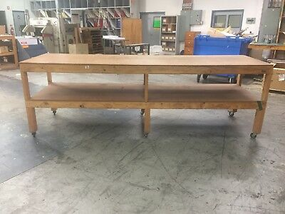Work Bench  Used