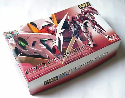 Bandai RG 1/144 Gundam 00 Trans-Am Raiser Clear Ver. EXPO Limited [US SELLER]