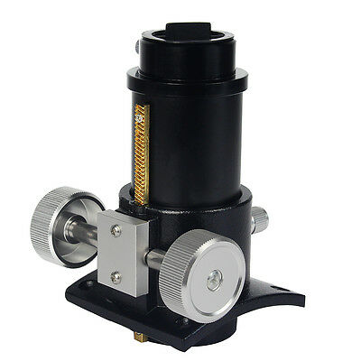 "Reflector Type 1.25"" Focuser with Rack Pinion for Newtonian Reflector Telescope"