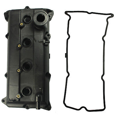 QR25DE Rocker Cover Engine Valve Cover QR25DE For NISSAN T30 2.5L XTRAIL X-TRAIL
