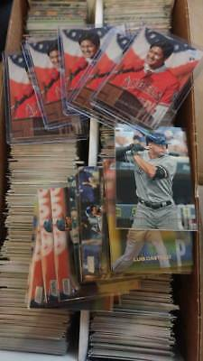 2018 Topps Stadium Club Baseball Cards UPick You Pick From List Lot 1-150
