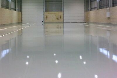 (GREY) Paint Master Floor Paint Hard Wearing*** (20ltr) High Quality***