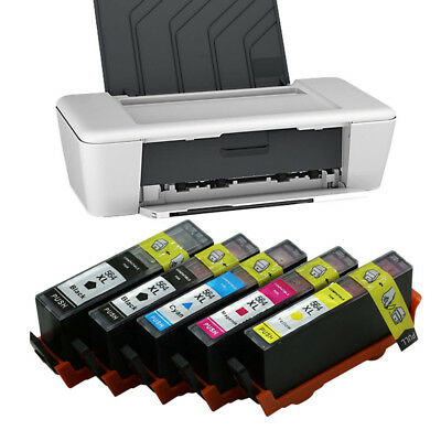 1x Ink Cartridges For HP 564 XL Photosmart 3520 4620 5520 7520 6520 7510 Printer