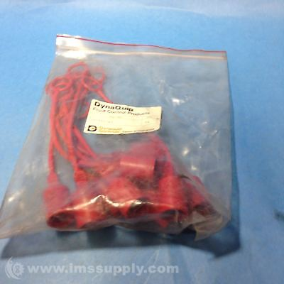 Dynaquip Dh-Pdc-60 Dust And Moisture Seal Protective Cap Set Fnob