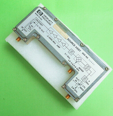 1pc Used Good  HP / Agilent 08753-69003  for 8753 #ship by EXPRESS