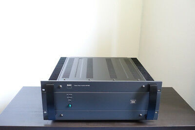NAD STEREO POWER AMPLIFIER 218 THX Endstufe in TOP Zustand