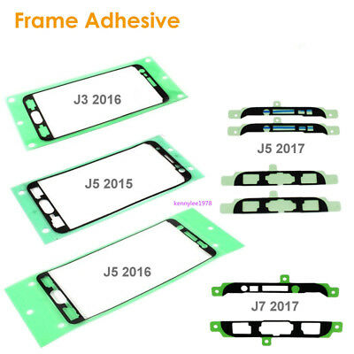 LCD Frame Sticker Adhesive Glue For Samsung J3 J5 J7 2015 2016 2017 G570 G610
