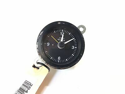 Bentley Eight Uhr analog VDO clock 1987 Rolls Royce V8 20416B-007
