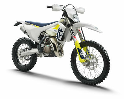 Husqvarna TX 125 2019 - NEW IN STORE!! PX WELCOME