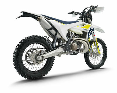 Husqvarna TE 300i 2019 - NEW IN STOCK PX WELCOME FINANCE AVAILABLE