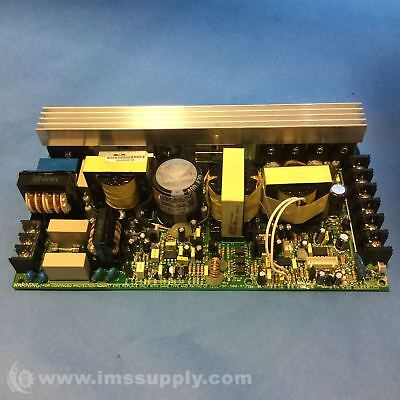 Mean Well Psp-500-12P Power Supply Fnob