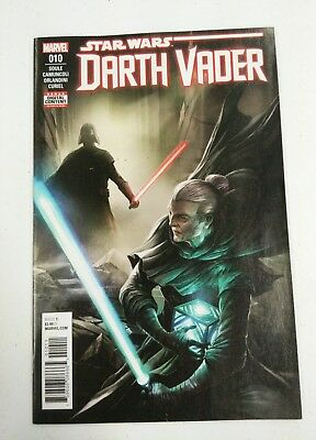 Star Wars Darth Vader #10  Volume 2 -Comic Book- Marvel Visit My Store