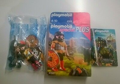 Playmobil special plus, Nr.4769, Römer/Barbar