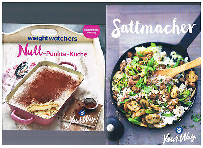 WEIGHT WATCHERS NEU Your Way 🌸 🌾 🌷🌾 2018 NULL PUNKTE KÜCHE ZERO SMARTPOINTS
