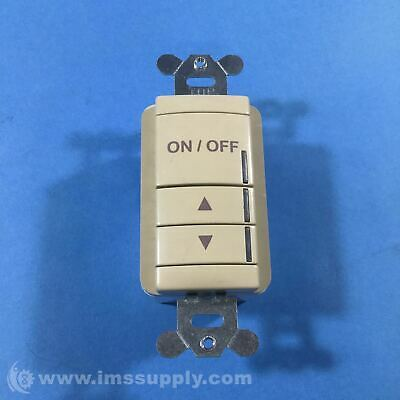 Acuity Brands Lighting Inc NPODM DX IV Sensor Switch USIP