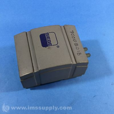 SIEBE  CP-85515-0-0-1 Electronic Pneumatic Transducer USIP