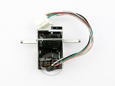 ET 126 MCU 24-48V Electronic Throttle For Curtis Forklift Stacker Pallet Truck