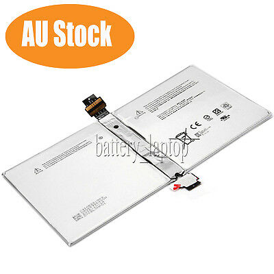 """DYNR01 Battery G3HTA027H Replace for Microsoft Surface Pro 4 1724 12.3"""" Tablet"""