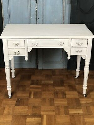 Vintage Pretty Desk/dressing Table