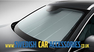 Volvo V40 Windscreen Sun shade 2013-