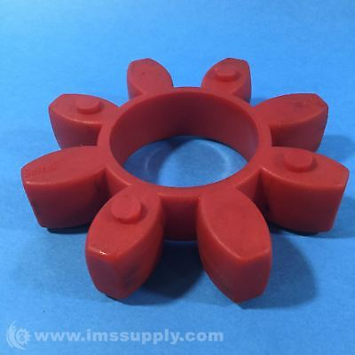 Hbe Softex 48/60 Jaw Coupling Spider Usip