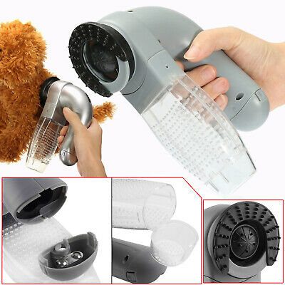 Incredible Pet Cleaner Ever Electric Vacum Hair Cleaning Machine Dog Cat Pet Vac