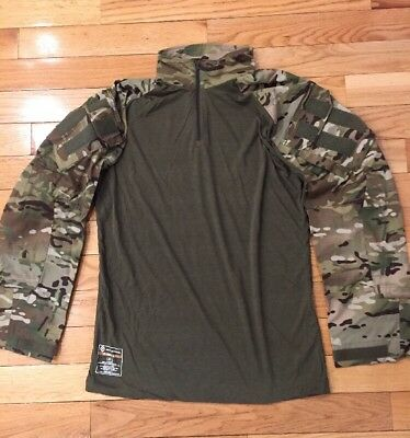 Crye Precision Rare G3 Multicam Combat Shirt - Brand New Size Large/Long
