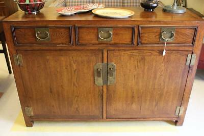 Beautiful buffet by Mount Airy-Great hardware!