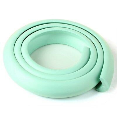 2M Edge Protection Band Corner Bumpers for First Steps Green F3J3