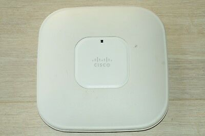 Cisco AIR-LAP1142N-N-K9 Aironet 1142N Dual-band Wireless Access Point 802.11n