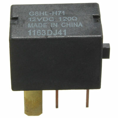 Fuse G8HL-H71 12VDC A/C Compressor Relay FOR Acura TL Honda Accord Civic UK Fast