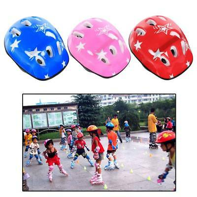 Kids Child Baby Toddler Safety Helmet Bike Bicycle Skate Board Scooter Boy Girl