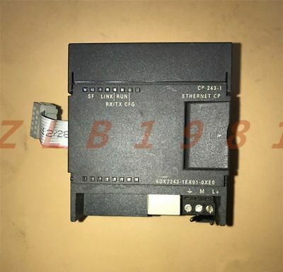 ONE USED- Siemens 6GK7243-1EX01-0XE0