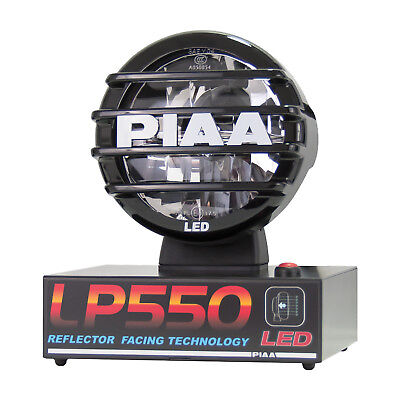 PIAA 30955 LP550 Series Point Of Purchase Display