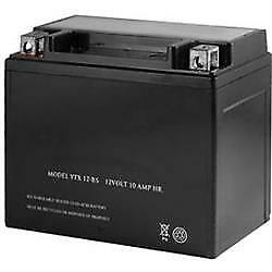 Yamaha YTX12BS00000  Generator Battery