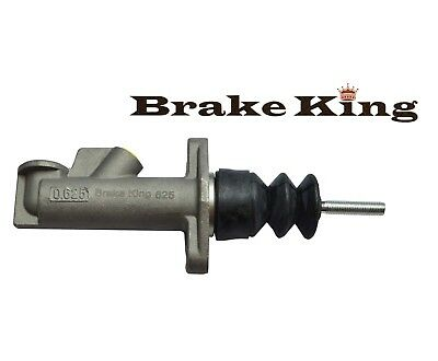 Brake /Clutch Master Cylinder Universal Heavy Duty Motorsport - Various Bores