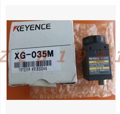 ONE NEW- KEYENCE XG-035M camera lens