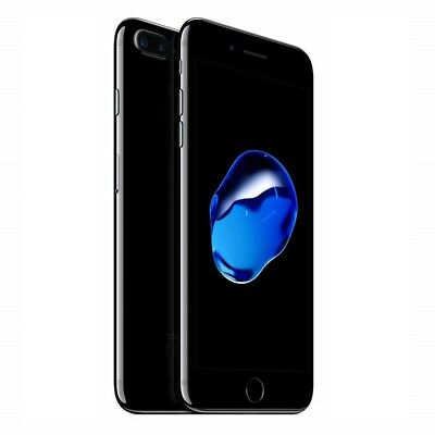 Iphone 7 Plus Ricondizionato 128Gb Grado B Nero Originale Apple Rigenerato