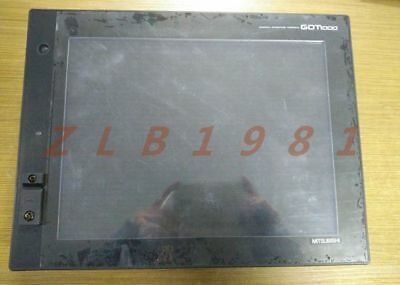 ONE USED- Mitsubishi touch screen GT1585-STBD