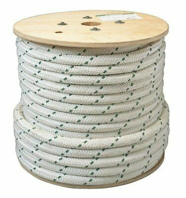 ROPE-9/16 X 300' NYLON/POLYESTER 35283 By Greenlee UUS