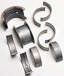 Clevite MS1266HG Engine Crankshaft Main Bearing Set
